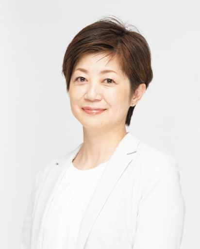 代表取締役 赤司 圭子