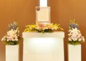 祭壇の一例