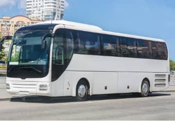 火葬場送迎バス