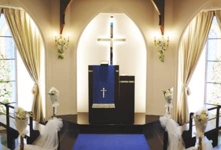キリスト教葬について